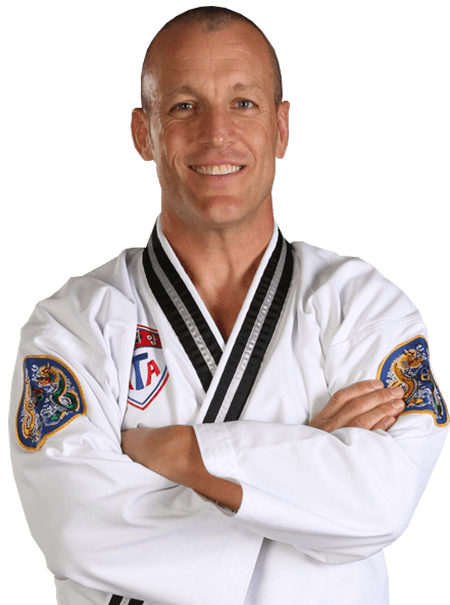 Kevin Henderson Henderson's Martial Arts