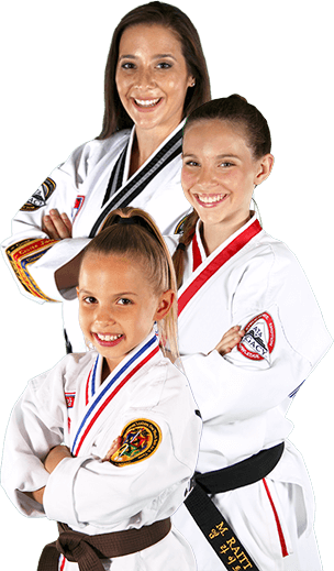 Henderson's ATA Martial Arts Tournament
