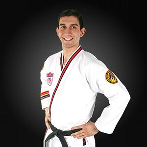 Martial Arts Henderson's ATA Martial Arts Adult Programs