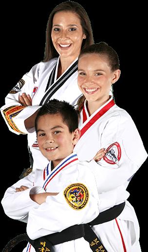 Adult Karate Taekwondo Fitness Martial Arts