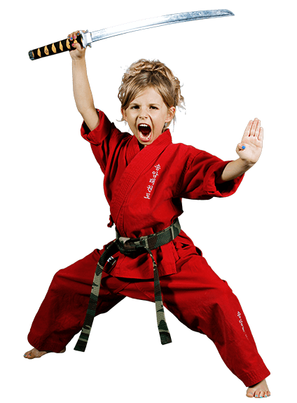 Henderson's ATA Martial Arts tournament