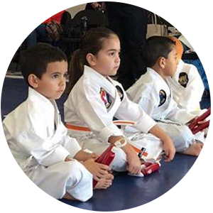 Martial Arts Henderson's Martial Arts Karate for Kids
