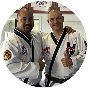 Martial Arts Henderson's ATA Martial Arts Adult Programs
