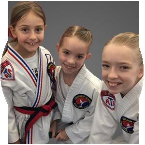 ATA Martial Arts Henderson's ATA Martial Arts Juniors