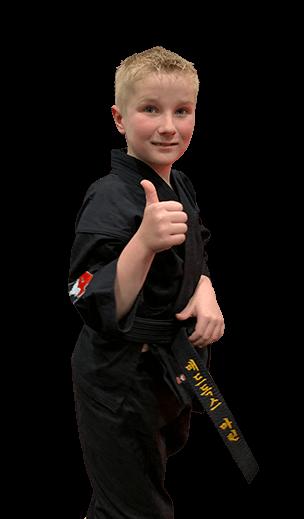 ATA Martial Arts Henderson's ATA Martial Arts - Juniors