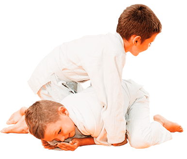 Kids BJJ Henderson's Martial Arts