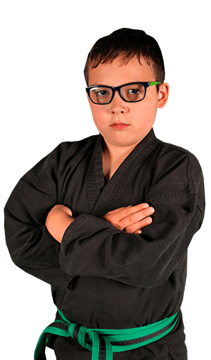 ATA Martial Arts Henderson's ATA Martial Arts - Juniors