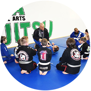 ATA Martial Arts Henderson's ATA Martial Arts Juniors