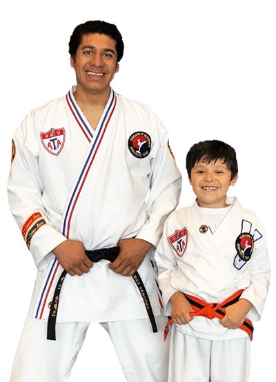 Henderson's ATA Martial Arts | Atascocita, Texas